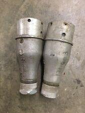 2 The Pyle-National Co. Quelarc PLUGS JPD-116046, 60A, 250 VDC, 600 VAC