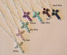 Glass Awareness Costume Necklaces & Pendants