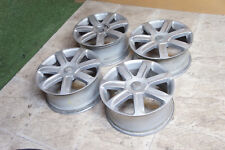 "4x 18"" Alloy wheels 5x112 fits VW Golf Passat Caddy Audi A3 A4 Seat Skoda Alloys"