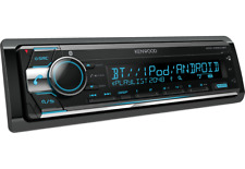 Kenwood KDC-X5200BT CD MP3 Bluetooth USB iPhone Android Car Van Head unit Stereo