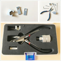 Car Ignition Lock Removal Pin Cancellation Repair Disassembly Kit For Honda/Benz