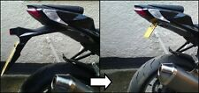 FENDER ELIMINATOR TAIL TIDY SUZUKI GSXR1000 GSXR 1000 2005 - 2006 LIFE WARRANTY!