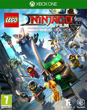 Lego Ninjago Il Film Videogame XBOX ONE IT IMPORT WARNER BROS