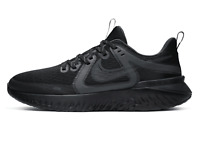 NIKE LEGEND REACT 2 Running Trainers Gym Shoes Casual - Black - Multiple Sizes