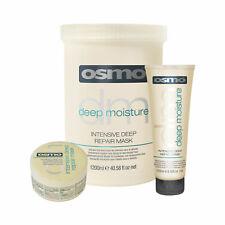 Osmo Intensive Deep Repair Mask Professional Haircare Restores Moisturises Hair