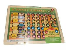 Melissa & Doug My Magnetic Responsibility And Chore Tracking Chart