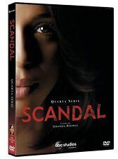 Scandal - Stagione 4 (6 DVD) - ITALIANO ORIGINALE SIGILLATO-