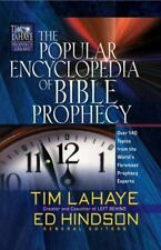 Tim Lahaye Prophecy Library: The Popular Encyclopedia of Bible Prophecy