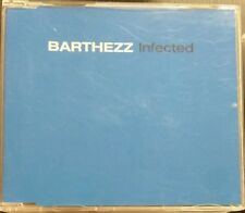 ⭐BARTHEZZ: Infected - Maxi-CD
