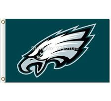 Philadelphia Eagles flag, 3x5ft polyester, Super Bowl banner
