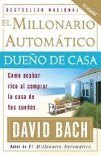 El Millonario Automatico Dueno De Casa : Como Acabar Rico Al Comprar La Casa ...