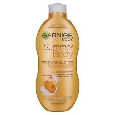Garnier Summer Body Light Gradual Tan Moisturiser 250ml