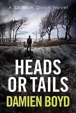 Heads or Tails (Paperback or Softback)