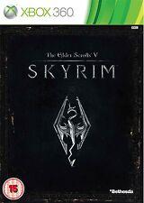 The Elder Scrolls V Skyrim | Xbox 360