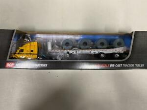 "DCP 34152 ""Robert Transport"" Peterbilt 579 1:64 Die-cast Promotions First Gear"