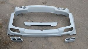 BODY Kit for Range Rover Vogue L322. ( 2010 - 2012 )   Without LED light