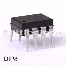 NE5532N Integrated Circuit Case DIP8 Make Fairchild Semiconductor