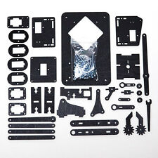 ArmUno V2 Robot Arm MeArm Arduino Compatible, Parts,Screws & Software, NO SERVOS