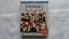 Orange is the new Black Staffel 2 auf Blu Ray