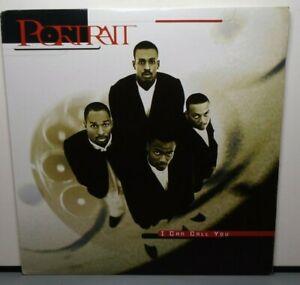 PORTRAIT I CAN CALL YOU (NM) Y-7243 12 INCH SINGLE  VINYL RECORD