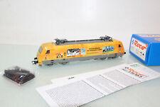 "Roco H0 63721 E-Lok BR 101 001-6 ""WM 2006"" DB mit DSS neuwertig in OVP (CL8994)"