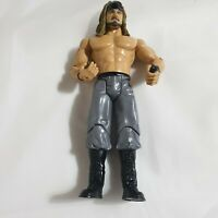 Paul Burchill WWE WWF Wrestling Adrenaline Figure Jakks Pacific 2003