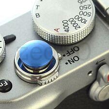 Soft Release Button for Leica Contax Fuji X-E1 XE2 X-Pro1 X100 **UK SELLER**