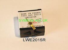 LWE2015R PHILIPS MICROWAVE BIPOLAR POWER TRANSISTOR 1,8W/2,3GHZ SOT446A