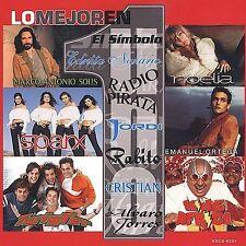 Various Artists : Lo Mejor En Uno CD***NEW***
