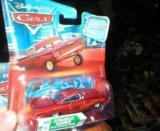 CARS CHASE VEHICLE HYDRAULIC RAMONE W/ METALLIC FINISH