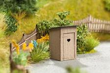 Noch Toilets x 2 14359 HO Scale (suit OO also)