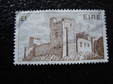 IRLANDE - timbre Yvert et Tellier n°491 obl - stamp ireland (A1)