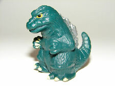 SD Godzilla 1962 Figure from Godzilla Super Collection Set 1! Gamera