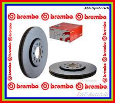 Brembo 2 x Bremsscheiben 278 mm-VA-NEU-BUICK CENTURY Stufenheck LE SABRE