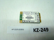 HP CQ70-253EG  Wlan Karte