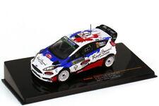 1:43 Ford Fiesta RS WRC Rallye Monte-Carlo 2016 M-Sport Nr.17 Bouffier Bellotto