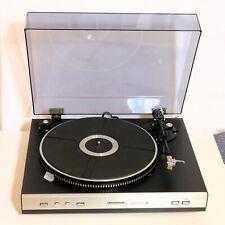 Universum F 2001/ Micro Seiki DD Vintage Plattenspieler Turntable RARE TOP