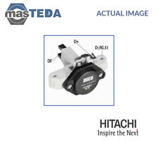 HITACHI ALTERNATOR REGULATOR 130551 P NEW OE REPLACEMENT