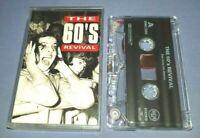 V/A THE 60'S REVIVAL cassette tape album