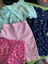 Lot Of 4 Infant Clothing Items 12m-18m