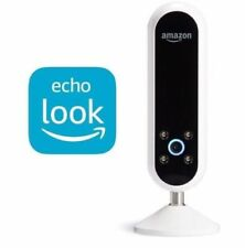 BRAND NEW! Echo Look Hands-Free Camera and Style Assistant with Alexa
