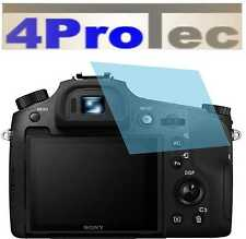 2x Hardened Screen protector CC for Sony Cyber shot DSC-RX10 III