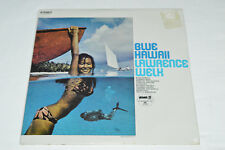LAWRENCE WELK Blue Hawaii LP 1969 NEW SEALED Vintage Pickwick Canada SPC-3212