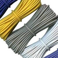 3mm Elastic Thin Slim Band Trim Soft Round Cord Rope Stretch Knit DIY Sewing