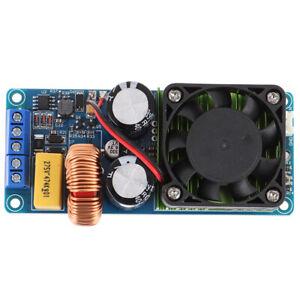 IRS2092S 500W 90dB Mono Channel Digital Amplifier Class D HIFI Power Amp BoaRSZ9