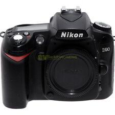 Nikon D90 fotocamera reflex digitale 12,3Mp video HD. Macchina fotografica usata