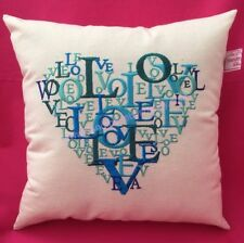 Modern 100% Cotton Personalised Decorative Cushions