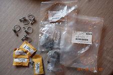 NOS Datsun 240Z 260Z 280Z Hose Clamp Assortment