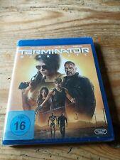 Terminator - Dark Fate (Blu-Ray DVD, 2020)