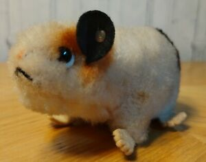 Vintage Steiff Gerbil with Ear Button Miniature